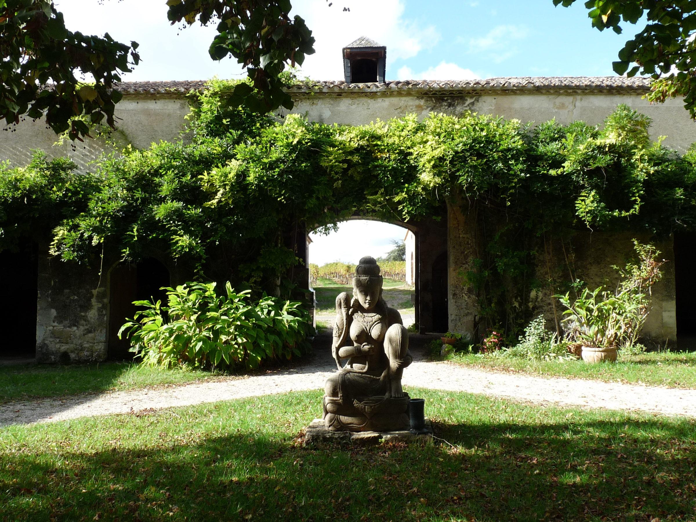 cours de yoga en Dordogne , Aquitaine